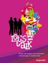 'Let's talk'