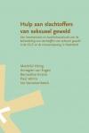 Hulp aan slachtoffers van seksueel geweld