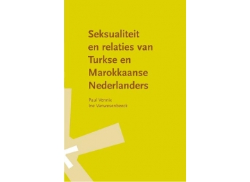 Seksualiteit en relaties van Turkse en Marokkaanse Nederlanders