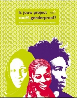 Is jouw project 100% Gender Proof?