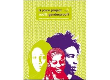 Is jouw project 100% Gender Proof?