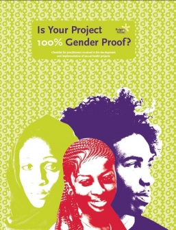 Is your project 100% Gender Proof?