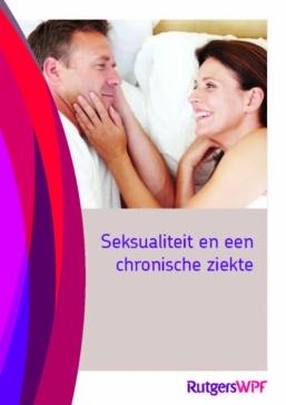 Seksualiteit en een chronische ziekte