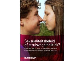 Seksualiteitsbeleid of struisvogelpolitiek?