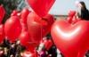 Hartjesballonnen Week van de Lentekriebels (per 50 stuks)