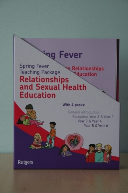 Spring Fever Teaching Package