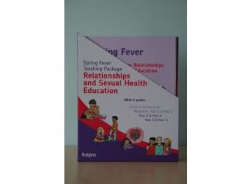 Spring Fever Teaching Package