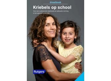 Kriebels op school - versie speciaal onderwijs