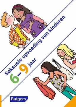 Seksuele opvoeding van kinderen 6-9 jaar