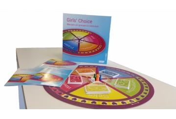 Girls' Choice NL