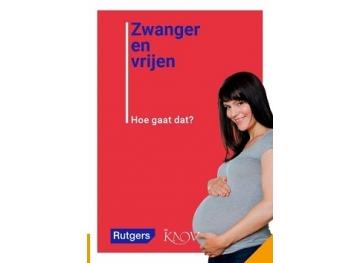 Zwanger en vrijen