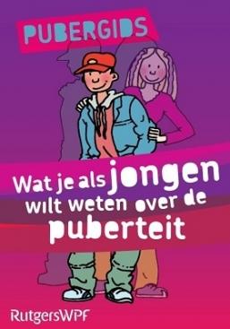 Pubergids: wat je als jongen wilt weten over de puberteit