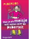 Pubergids: wat je als meisje wilt weten over de puberteit