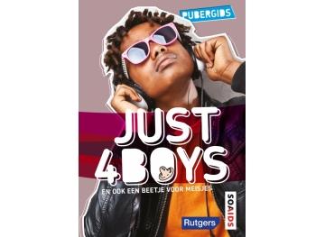 Just4boys/Just4girls