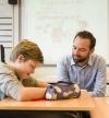 Seksuele vorming in het basisonderwijs