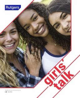Girls Talk (eendaagse training)