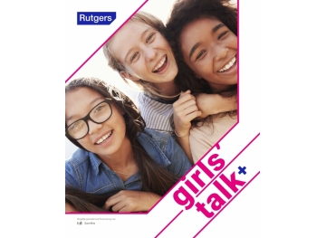 Girls' Talk+ (versneld)