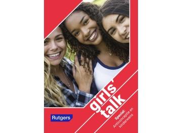 Girls' Talk Special: Anticonceptie en kinderwens