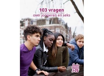 103 vragen over jongeren en seks