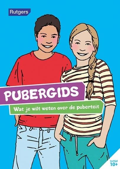 Bijeenkomst puberteit bij EMB - Ik ga EMB!