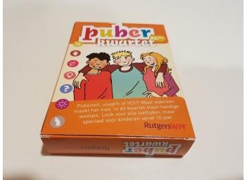 Puberkwartet