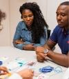 Scheurblok met vragenlijst anticonceptie (gratis)