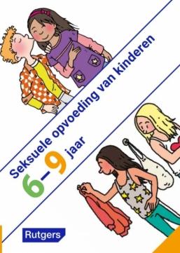 Brochure seksuele opvoeding 6-9 jaar
