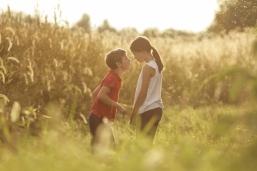 Opgroeien met liefde