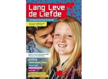 Lang Leve de Liefde Voortgezet Speciaal Onderwijs