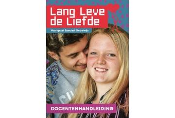Docentenhandleiding Lang Leve de Liefde VSO