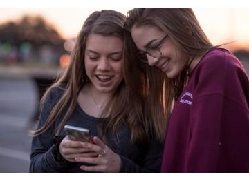 Sexting: hoe ga je ermee om?
