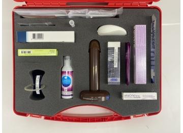Koffer Anticonceptie voor jou
