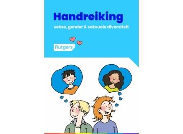 Handreiking sekse, gender en seksuele diversiteit