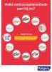 Poster anticonceptiemiddelen